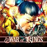 War of Kings, Vol. 1