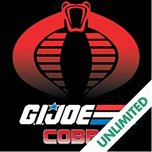 G.I. Joe: Cobra, Vol. 1