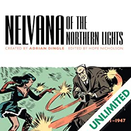 Nelvana of the Northern Lights