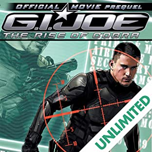 G.I. Joe: Movie Prequel