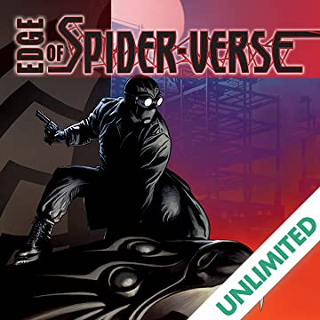 Edge of Spider-Verse