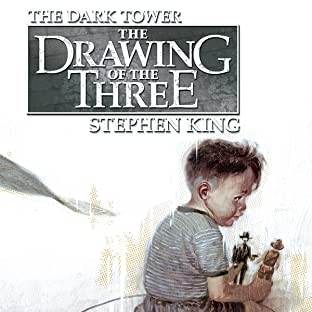 Dark Tower: The Drawing Of The Three - The Prisoner
