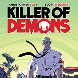 Killer of Demons, Vol. 1