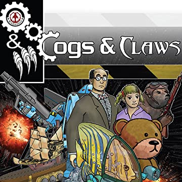 Cogs & Claws