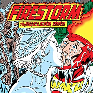 Firestorm: The Nuclear Man (1978)