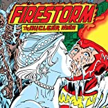 Firestorm: The Nuclear Man (1978)