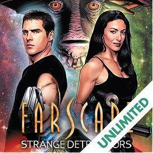 Farscape Vol. 2: Strange Detractors