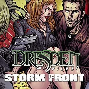 Jim Butcher's The Dresden Files: Storm Front Vol. 2, Vol. 1
