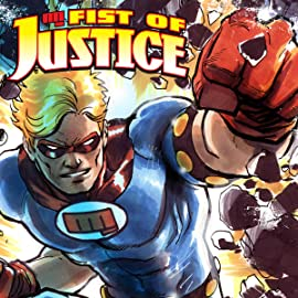 Fist of Justice, Vol. 2