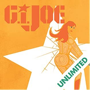 G.I. Joe (2014-)