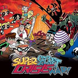 Cartoon Network: Super Secret Crisis War!: Foster's Home for Imaginary Friends