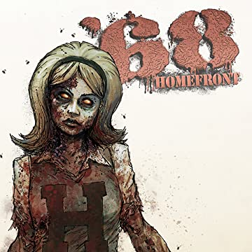'68 (Sixty-Eight): Homefront