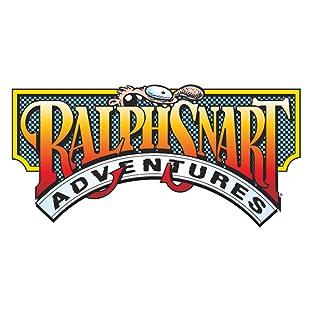 Ralph Snart Adventures, Vol. 3