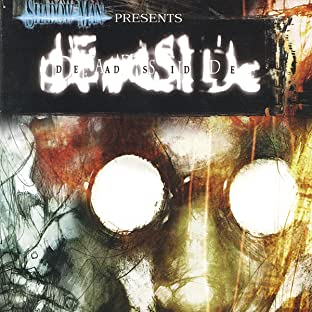 Shadowman: Deadside (1999)