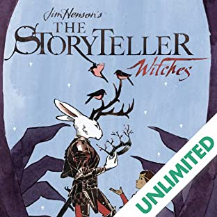 Jim Henson's The Storyteller: Witches