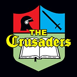 Chick Crusader Comics