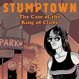 Stumptown, Vol. 3