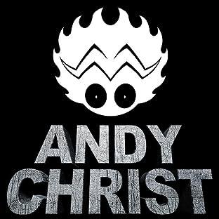 Andy Christ: Season 1: Genesis