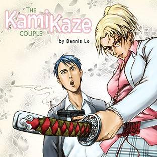 The Kami Kaze Couple