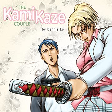 The Kami Kaze Couple