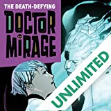 The Death-Defying Dr. Mirage (2014)