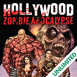 Hollywood Zombie Apocalypse