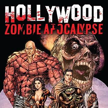 Hollywood Zombie Apocalypse