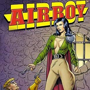 Airboy 1942: Best of Enemies