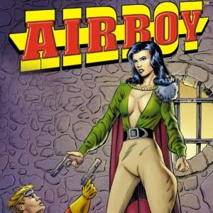 Airboy 1942: Best of Enemies