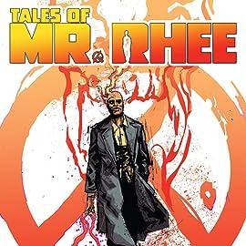 Tales of Mr. Rhee