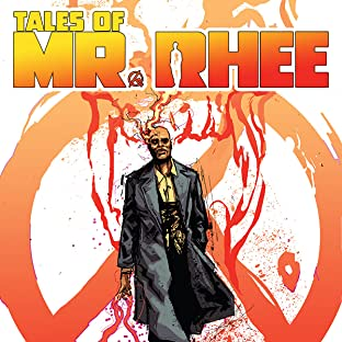 Tales of Mr. Rhee