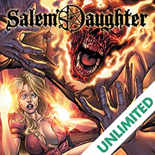 Salem's Daughter, Vol. 1