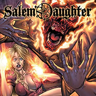 Salem's Daughter, Tome 1