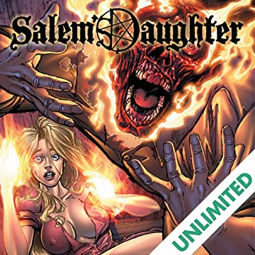 Salem's Daughter