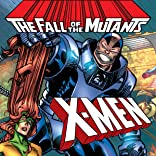 X-Men: Fall of the Mutants
