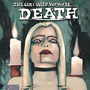 The Girl Who Would Be Death (1999)