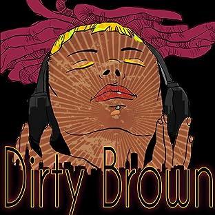 Dirty Brown