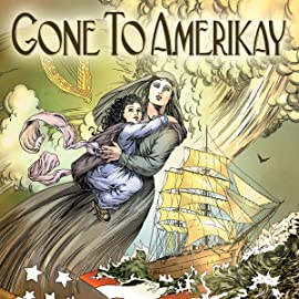 Gone to Amerikay