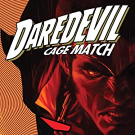 Daredevil: Cage Match