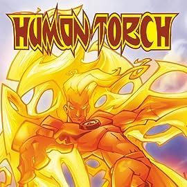Human Torch (2003-2004)