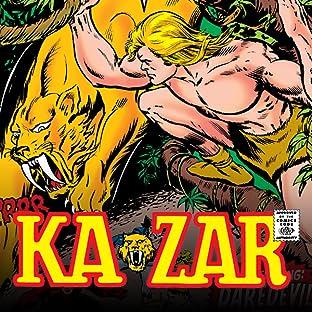 Ka-Zar (1970)
