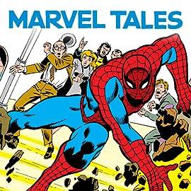 Marvel Tales (1966-1994)