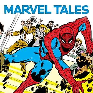Marvel Tales