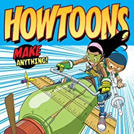 Howtoons