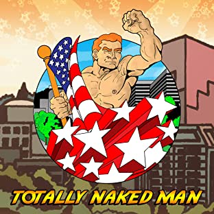 Naked Man Comics