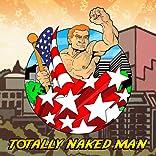 Naked Man Comics