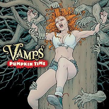 Vamps: Pumpkin Time (1998-1999)