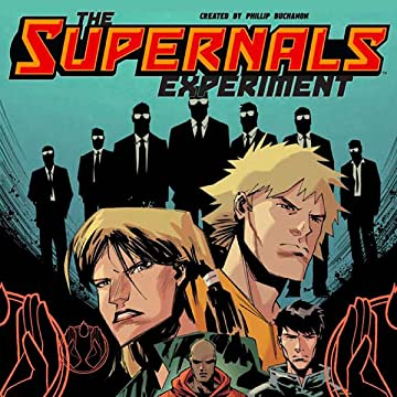 The Supernals Experiment