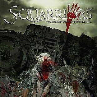 Squarriors, Vol. 1: Spring