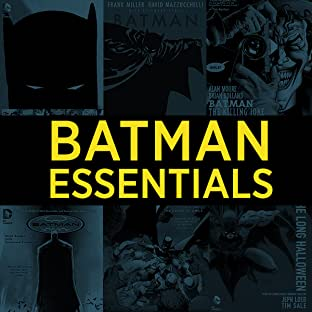 Batman Essentials